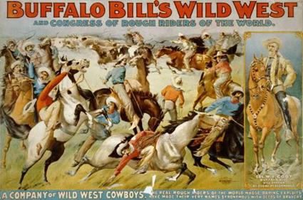 Image:Buffalo Bill's Wild West Show.jpg