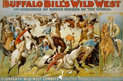 Image:Buffalo Bill's Wild West Show.jpg